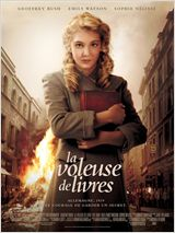 La Voleuse de livres (The Book Thief) FRENCH DVDRIP 2014