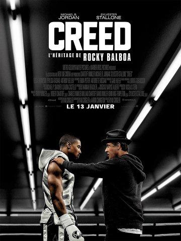 Creed- L'Héritage de Rocky Balboa VOSTFR DVDRIP 2016