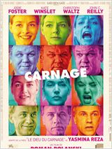 Carnage FRENCH DVDRIP 2011