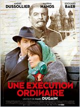 Une exécution ordinaire French DVDRIP 2010