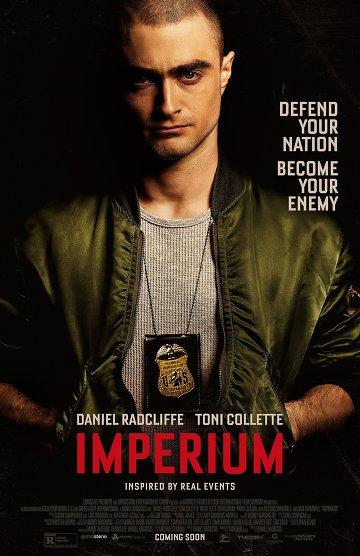 Imperium FRENCH DVDRIP x264 2016