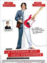 La Personne aux deux personnes FRENCH DVDRIP 2008