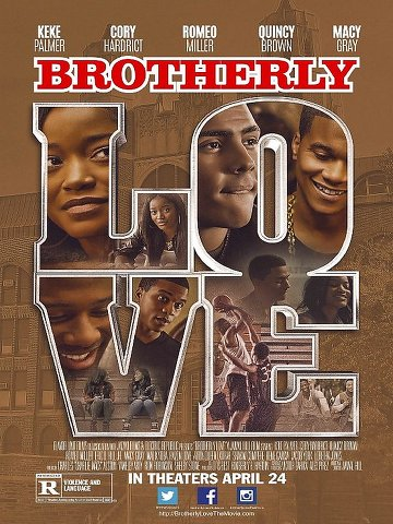 Brotherly Love FRENCH WEBRIP 2016