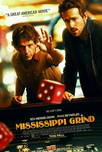 Mississippi Grind FRENCH DVDRIP 2015