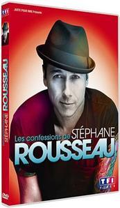 Les Confessions De Stephane Rousseau FRENCH DVDRIP 2011
