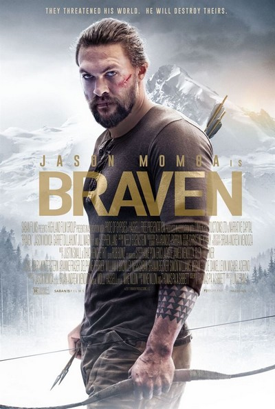 Braven FRENCH DVDRIP 2018