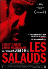 Les Salauds FRENCH DVDRIP 2013
