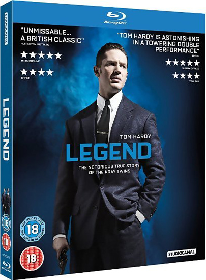 Legend FRENCH BluRay 720p 2016