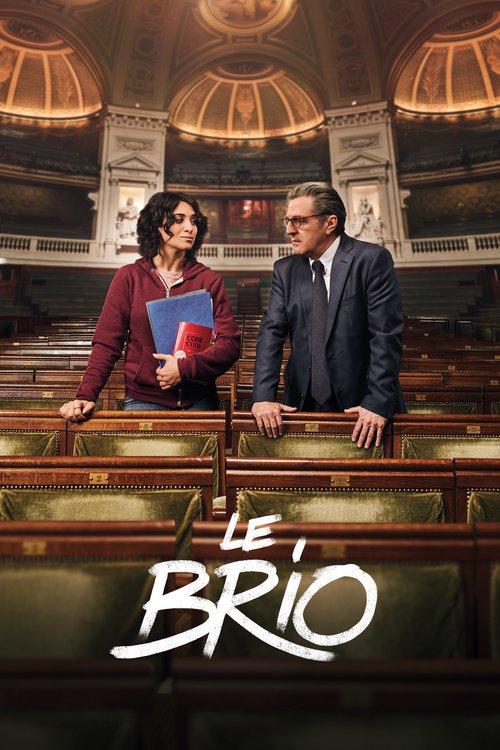 Le Brio FRENCH HDlight 1080p 2018