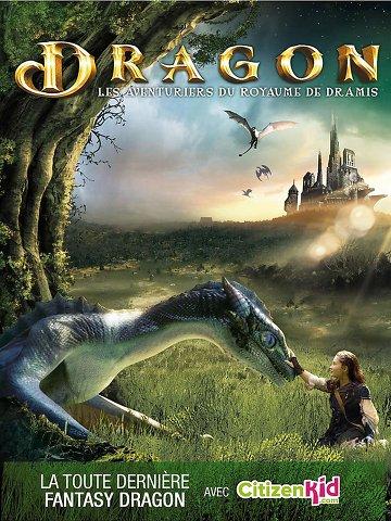Dragon - les aventuriers du royaume de Dramis FRENCH DVDRIP x264 2015