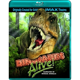 Dinosaurs Alive FRENCH DVDRIP 2011