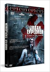 Urban Explorer - Le sous-sol de l'horreur FRENCH BluRay 720p 2014