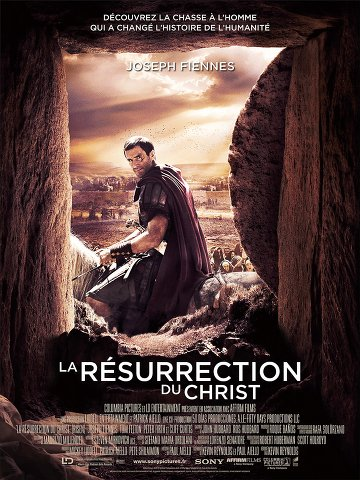 La Résurrection du Christ FRENCH BluRay 1080p 2016