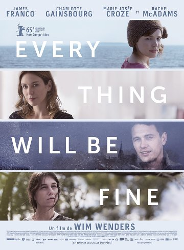 Every Thing Will Be Fine FRENCH DVDRIP 2015