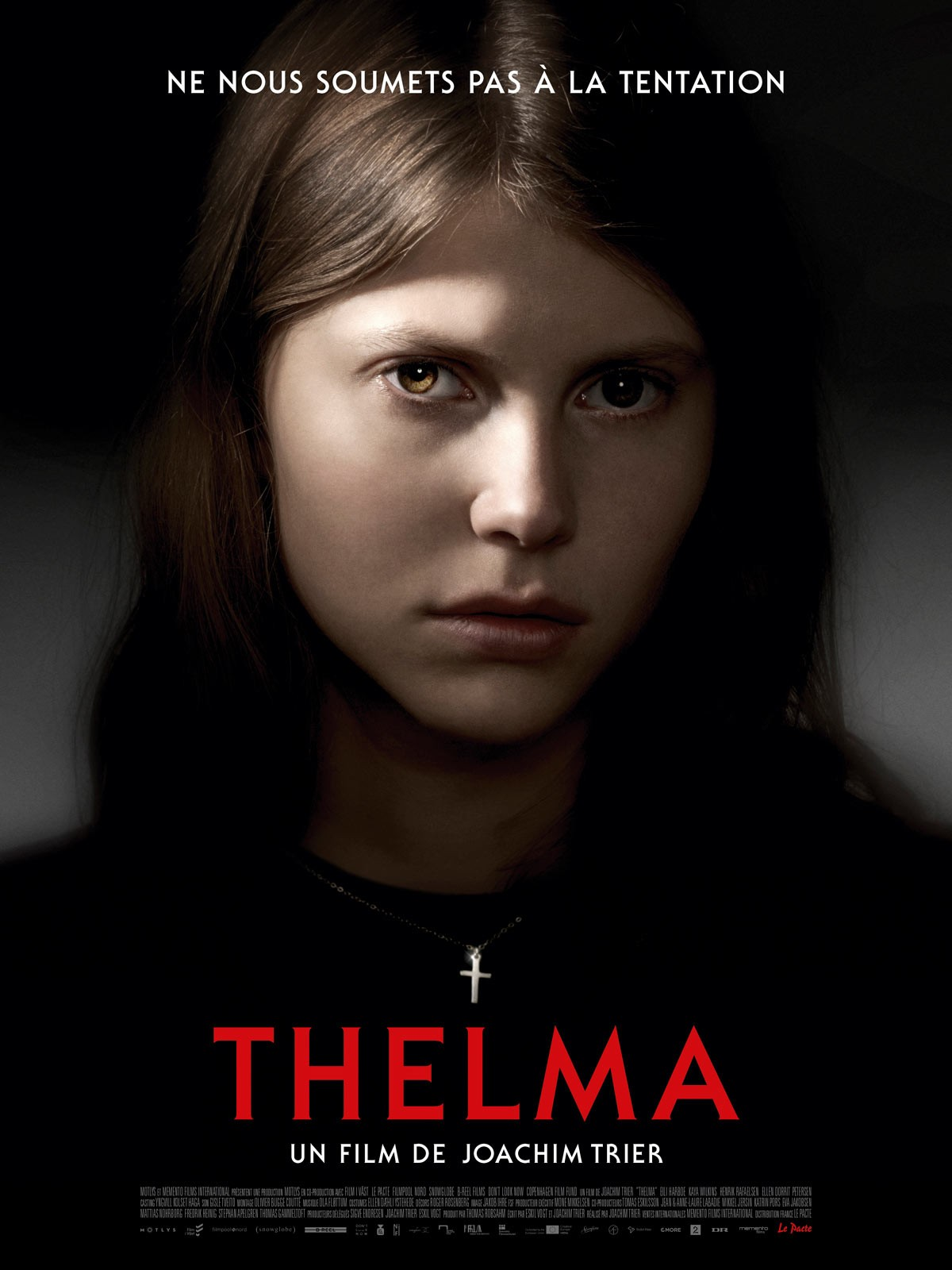 Thelma FRENCH DVDRIP 2018