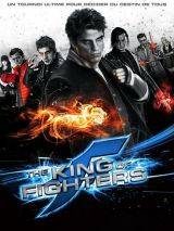 The King of Fighters FRENCH DVDRIP 2011