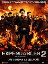 Expendables 2: unité spéciale TRUEFRENCH DVDRIP 2012