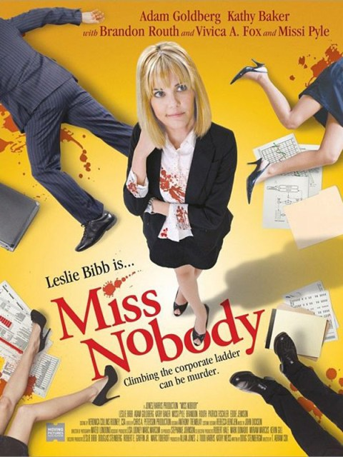 Miss Nobody FRENCH DVDRIP 2012