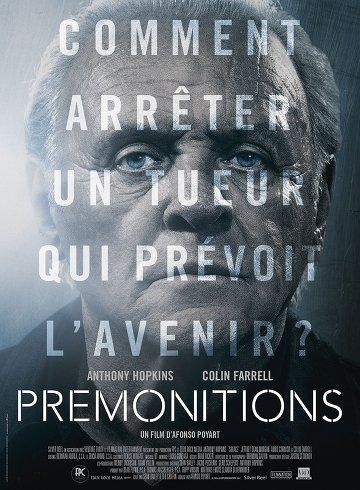 Prémonitions (Solace) TRUEFRENCH DVDRIP 2016