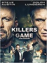 Killers Game / Dette de sang (The Package) FRENCH DVDRIP AC3 2013
