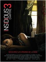 Insidious : Chapitre 3 VOSTFR DVDRIP 2015