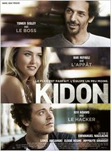 Kidon FRENCH BluRay 720p 2014