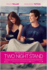Two Night Stand FRENCH DVDRIP x264 2015