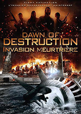 Invasion meurtrière FRENCH DVDRIP 2014