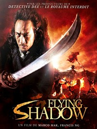 Flying Shadow FRENCH DVDRIP 2012
