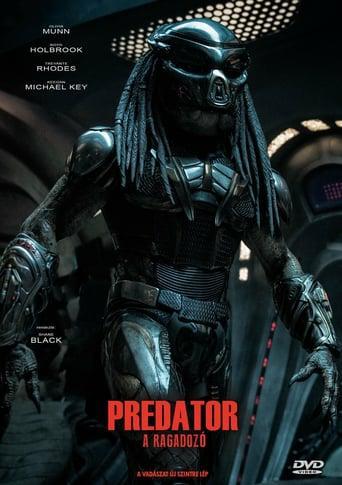 The Predator FRENCH DVDRiP 2018