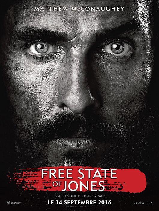 Free State Of Jones TRUEFRENCH DVDRIP 2016