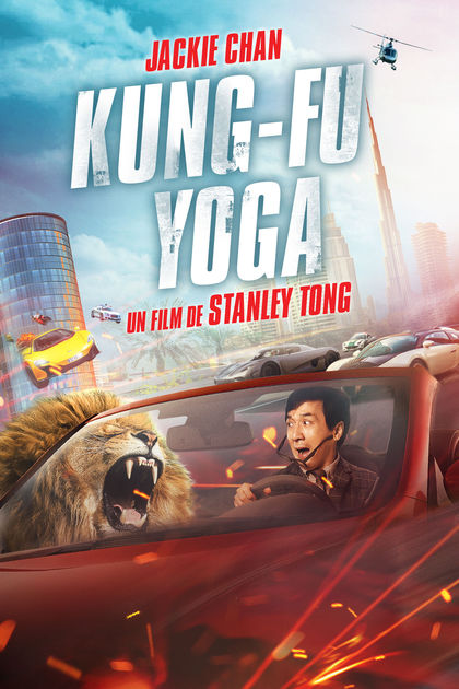 Kung Fu Yoga FRENCH DVDRIP 2017
