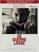 De guerre lasse FRENCH DVDRIP x264 2014