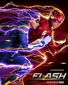 The Flash S05E08 VOSTFR HDTV