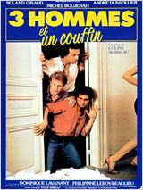 Trois hommes et un couffin FRENCH DVDRIP 1985
