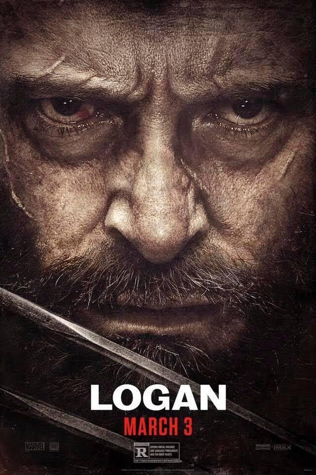 Logan VOSTFR DVDRIP 2017