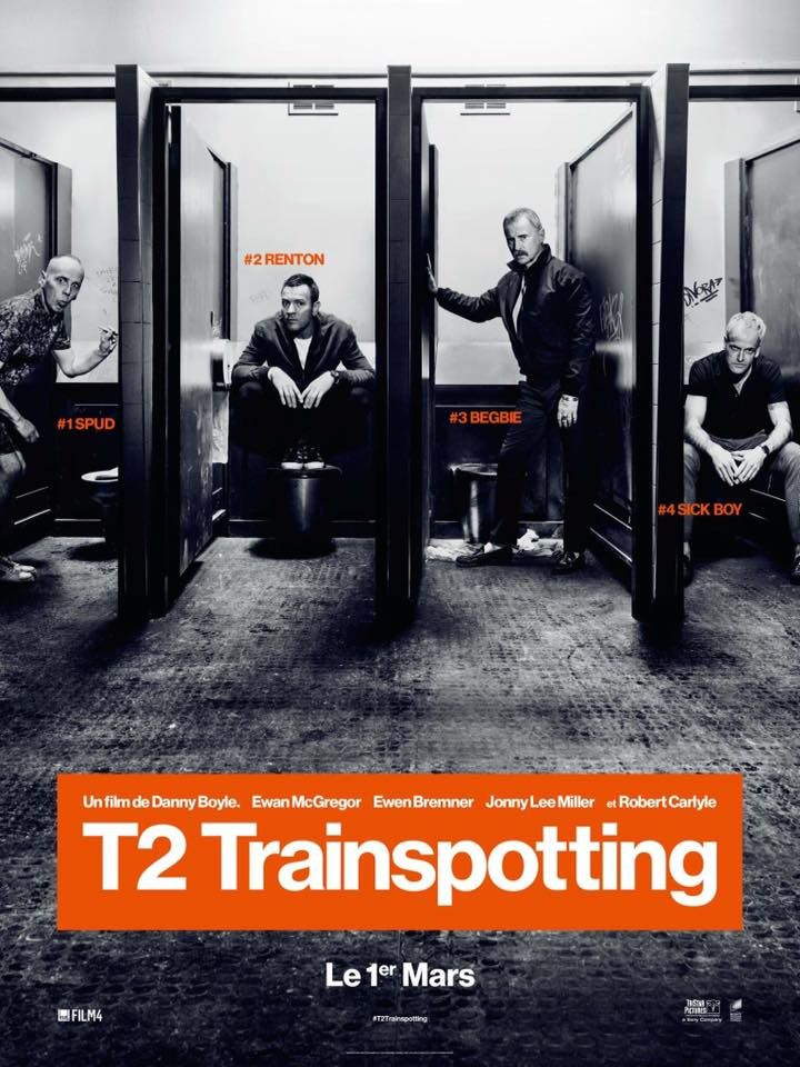T2 Trainspotting FRENCH BluRay 1080p 2017