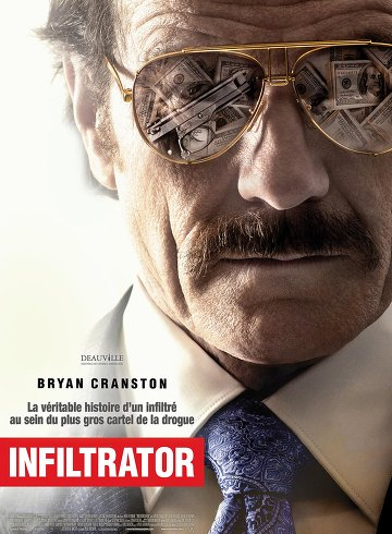 Infiltrator FRENCH DVDRIP 2016