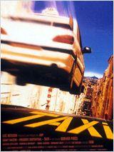 Taxi 1,2,3,4 DVDRIP