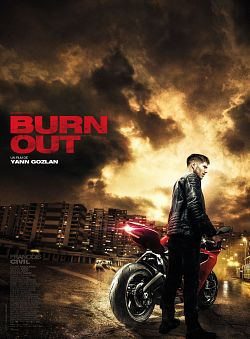 Burn Out FRENCH DVDRIP 2018