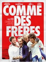 Comme des frères FRENCH DVDRIP 2012