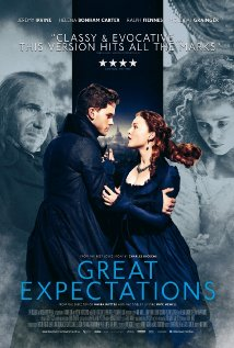 De grandes espérances (Great Expectations) VOSTFR DVDRIP 2013