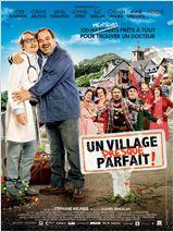 Un Village presque parfait FRENCH DVDRIP x264 2015