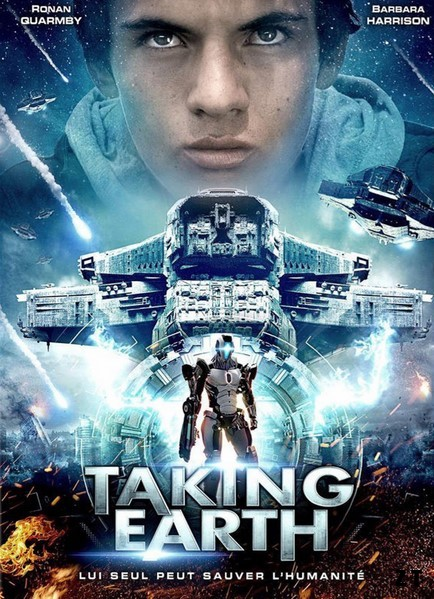 Taking Earth FRENCH WEBRIP 2017