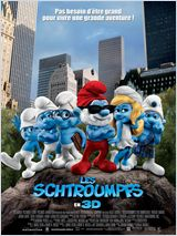 Les Schtroumpfs 1CD FRENCH DVDRIP 2011