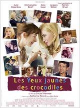 Les Yeux jaunes des crocodiles FRENCH DVDRIP 2014
