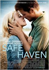 Safe Haven FRENCH DVDRIP 2013