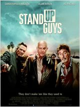 Stand Up Guys VOSTFR DVDSCR 2013