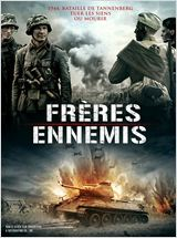 Frères ennemis (1944) FRENCH DVDRIP x264 2015