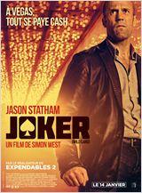 Joker (Wild Card) FRENCH BluRay 1080p 2015